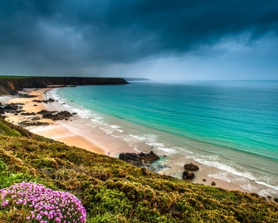 Top 10 Unexpectedly Clear Waters in the UK