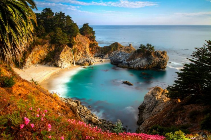 Top 10 Things To See And Do In California Places To See