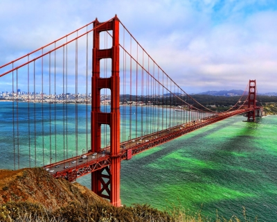 Top 10 Things to See and Do in California