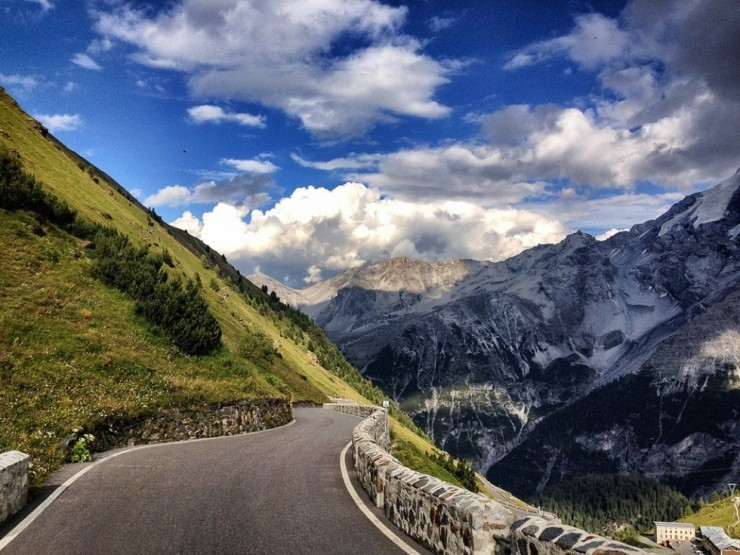 Top 10 Wonderful Sites in the Alps