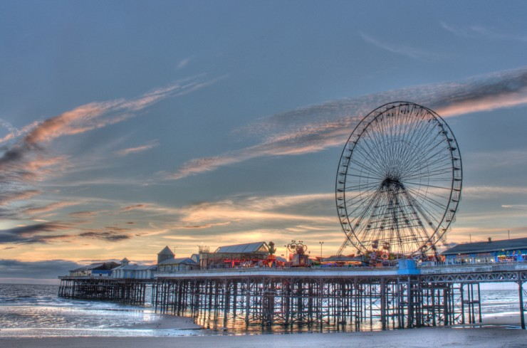 Top Coastal-Blackpool-Photo by Mick Craig