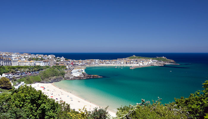 Top Coastal-StIves