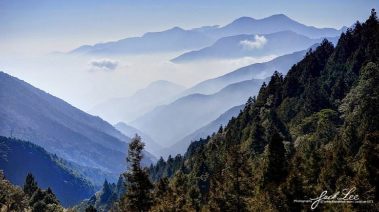 Top Forested-Taipingshan-Photo by Jack Lee