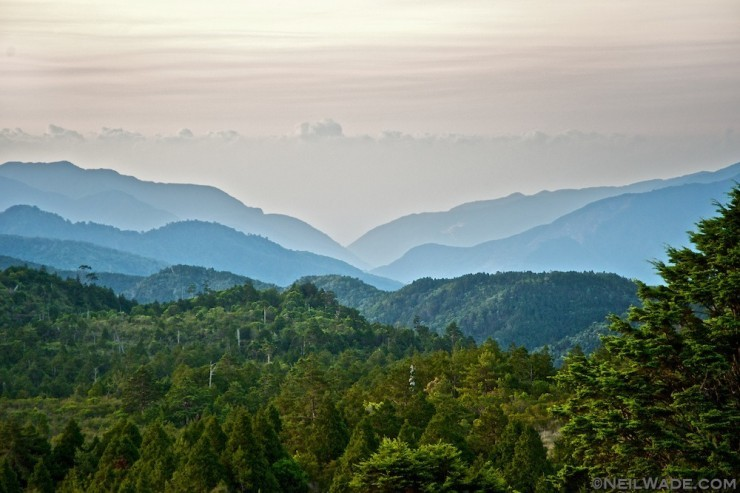 Top Forested-Taipingshan-Photo by Neil Wade