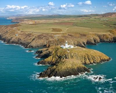 Top 10 Amazing Stones Circles Around the British Isles
