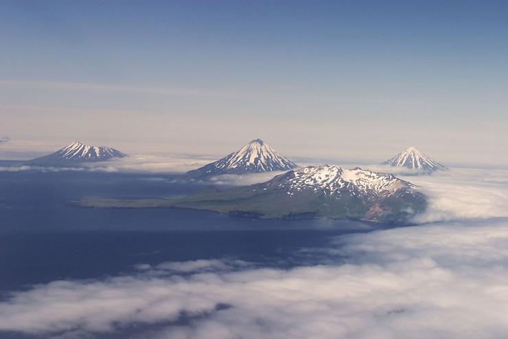 Aleutian-Photo by Ken Wilson