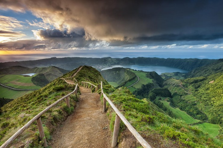 Azores-Photo by Jorge Feteira