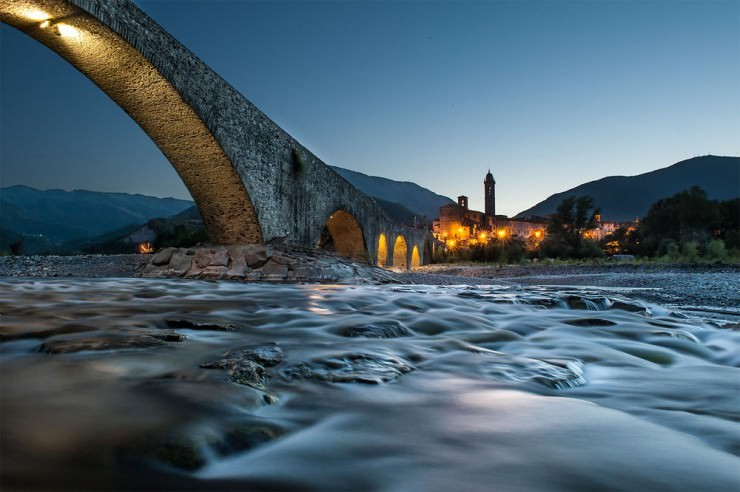 Bobbio-Photo by Alfonso Prous