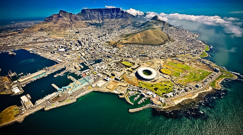 Top 10 Things to See and Do in South Africa