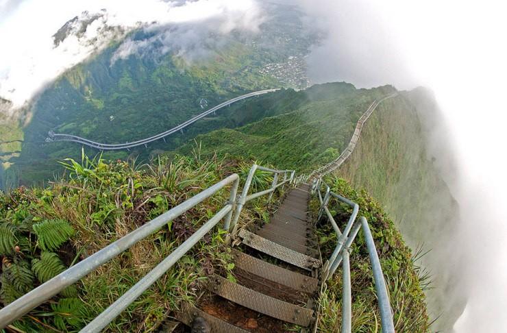Hawaii-Photo by Mark Payton