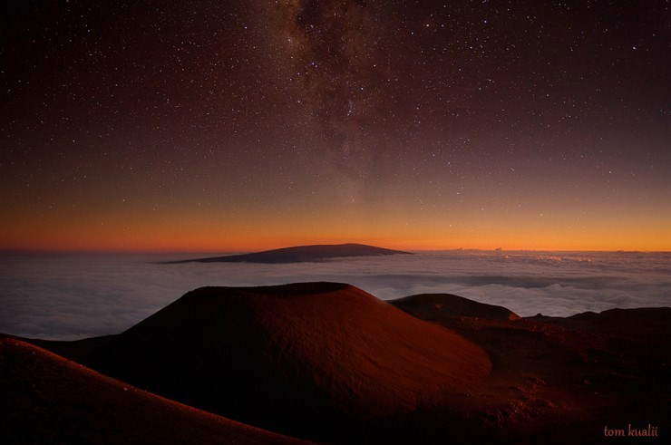 Hawaii-Photo by Tom Kualii