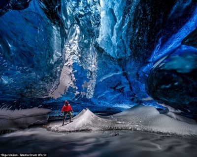 Top 10 Places to See Amazing Ice Caves