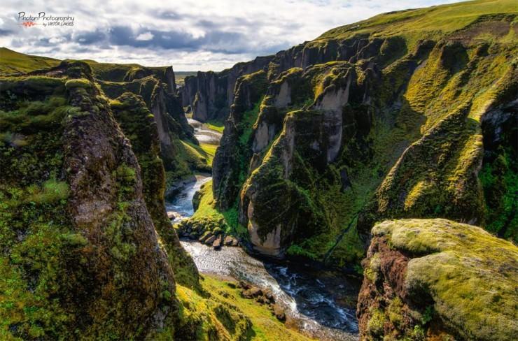 Iceland-Photo by Viktor Lakics