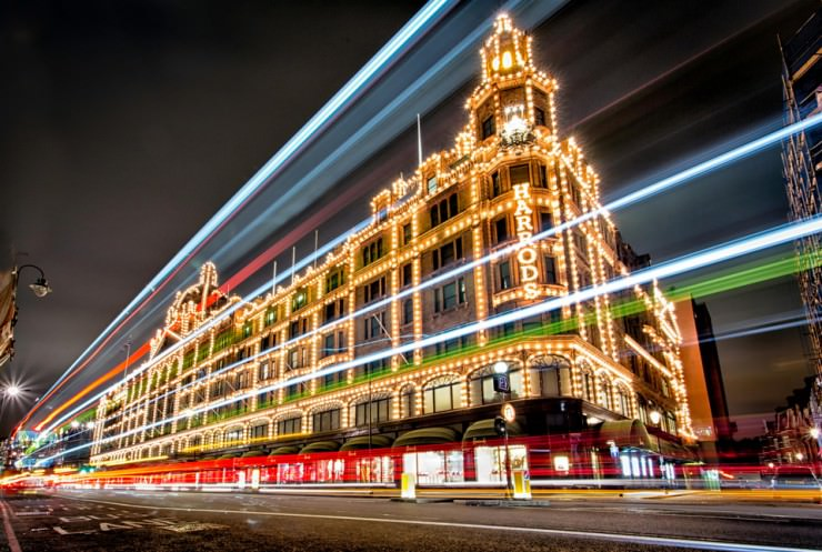 top 10 greatest places to go christmas shopping places