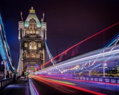 Top 10 Utterly Monumental Bridges