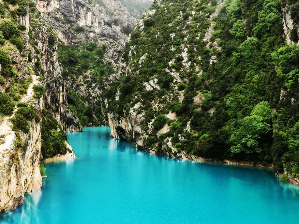Top 10 Mesmerizing Canyons and Gorges