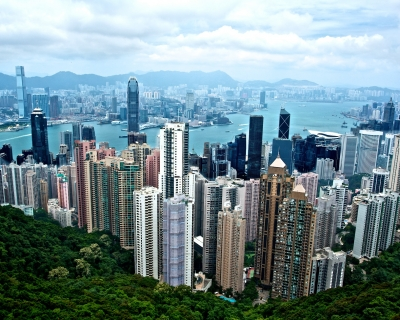 Top 10 Things to See and Do in Hong Kong