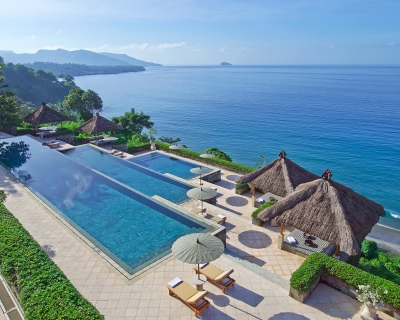 Top 10 New Exquisite Resorts to Visit in 2016