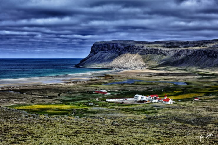 Breidavik-Photo by Peter Negatsch2