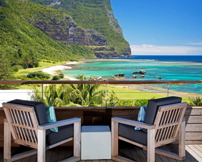 Top 10 Exclusive Lodges of the Year