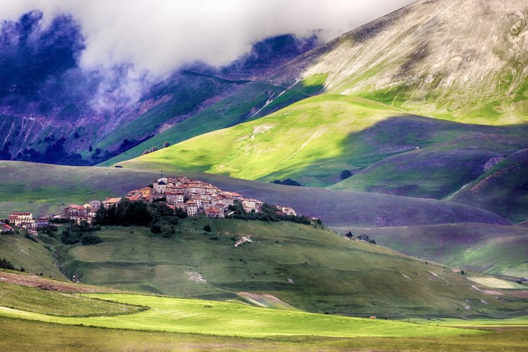 Castelluccio-Photo by Unicorn 81