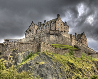 Top 10 Amazing Castles in Great Britain