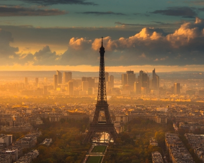 20 Spots In Europe You Must See Before You Die