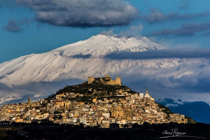 Etna-Photo by Mario Fagone