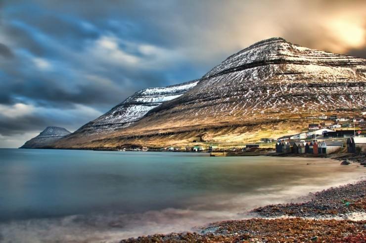 Faroe-Photo by Jóan Petur Olsen