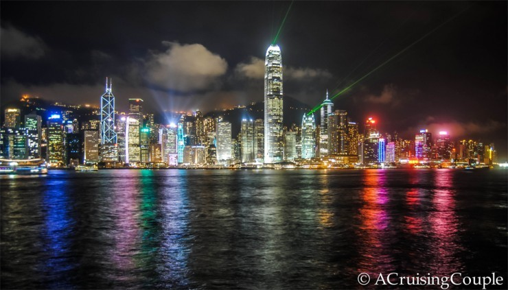 Hong Kong-Photo by A Cruising Couple