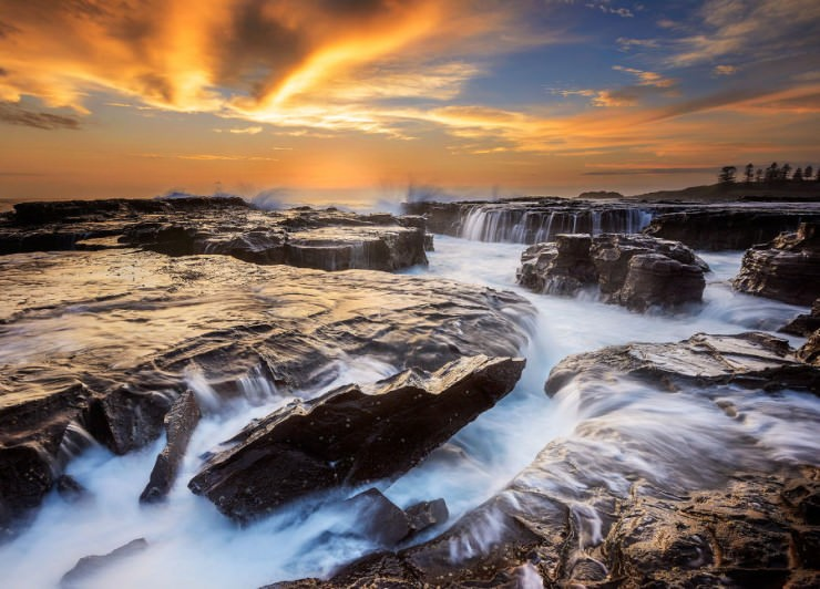 Kiama-Photo by Paparwin Tanupatarachai