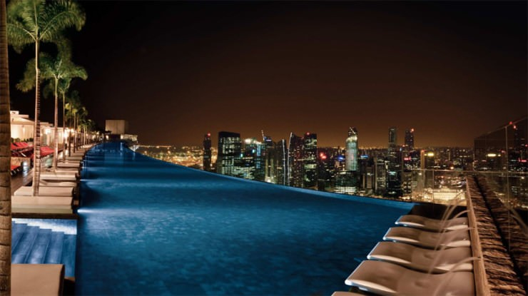 Marina-Photo by Marina Bay Sands Hotel