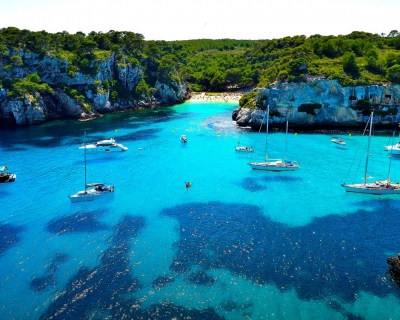 Top 10 Places to See in Spain in 2016