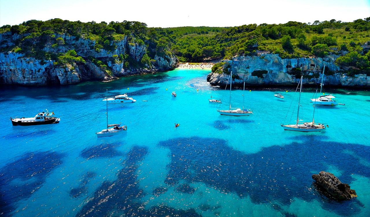 Ibiza Day Tours