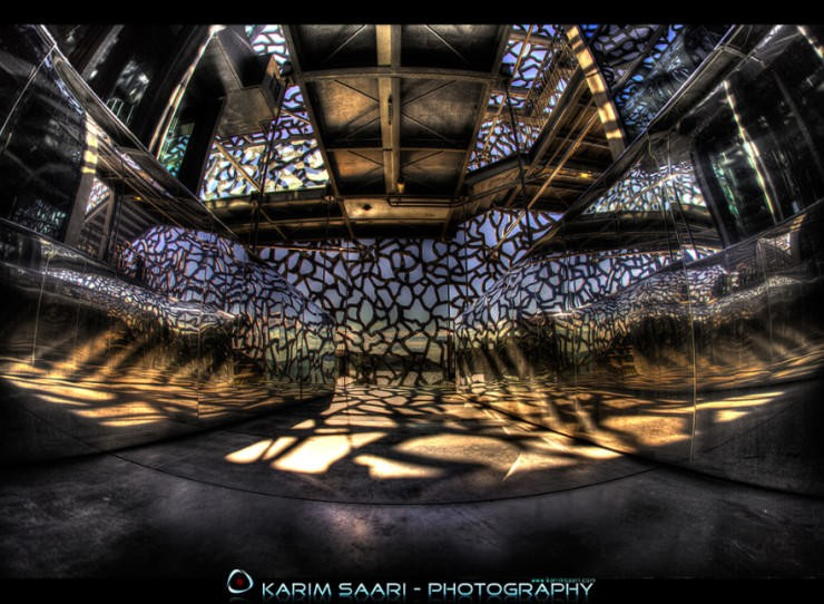 Mucem-Photo by Karim SAARI