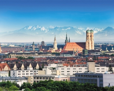 Top 10 Things to See and Do in Germany in 2016