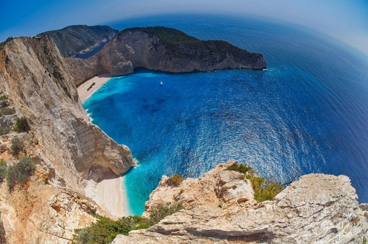 Navagio-Photo by Calin Stan