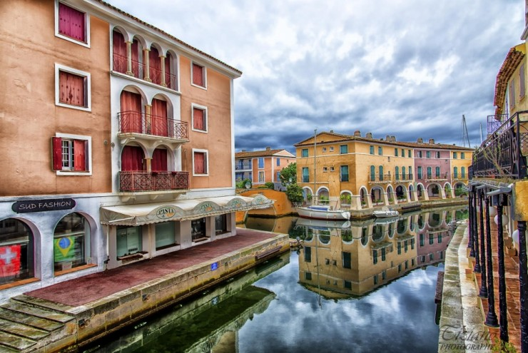 Port-Grimaud-Photo by Tiziano Photography