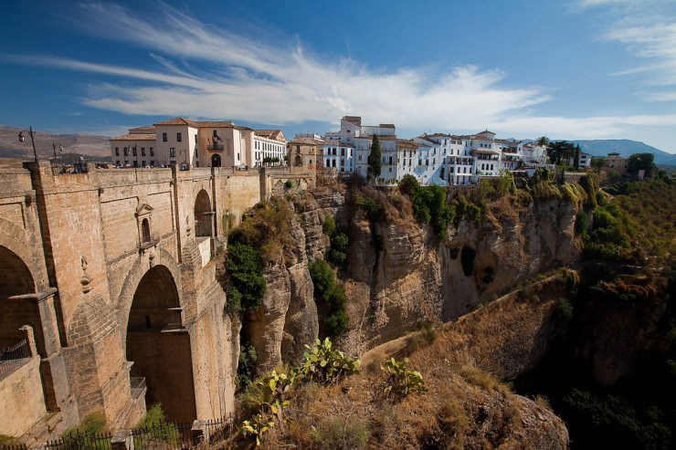 Ronda-Photo by William Tang