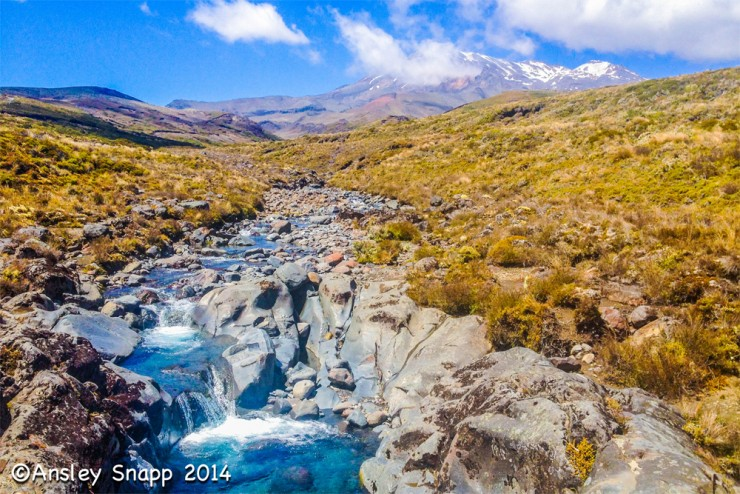 Tongariro-Photo by Ansley Snapp