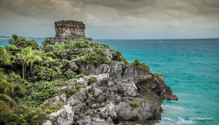 Tulum-Photo by Enrique Reyna H.2