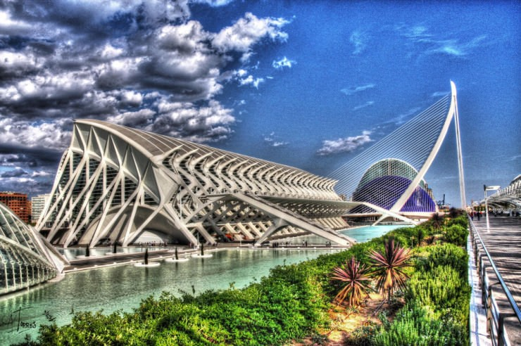 Valencia-Photo by Andrés Torres