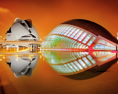 Top 10 Incredible Geometric Structures