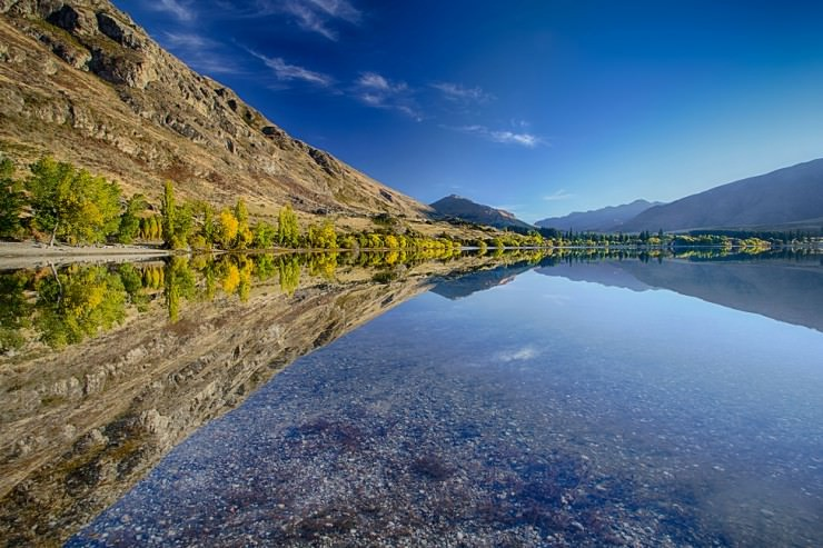 Wanaka-Photo by Molly Brown
