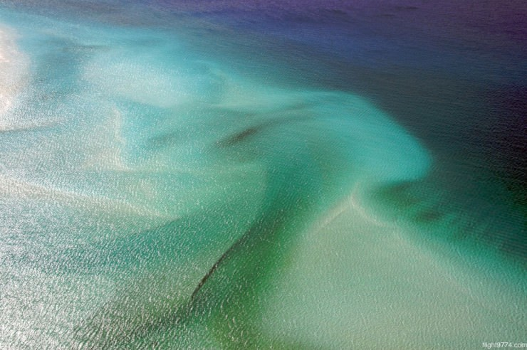 Whitsunday-Photo by Gregor Lichtfuss