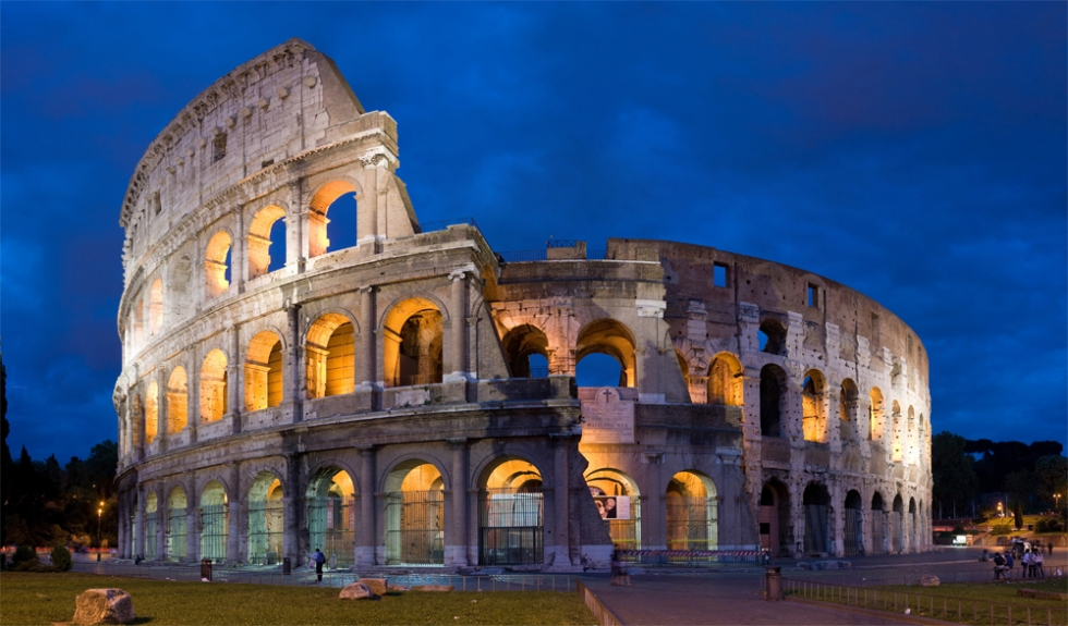 Top 10 Ruins That are Popular Tourist Attractions Today