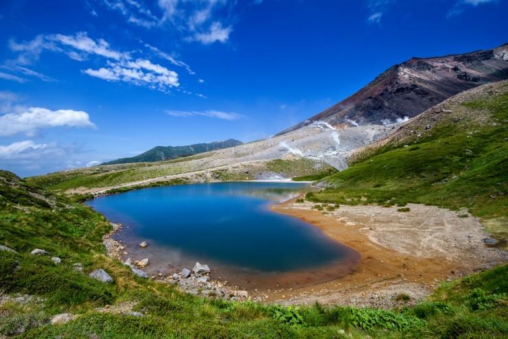 núi Asahi