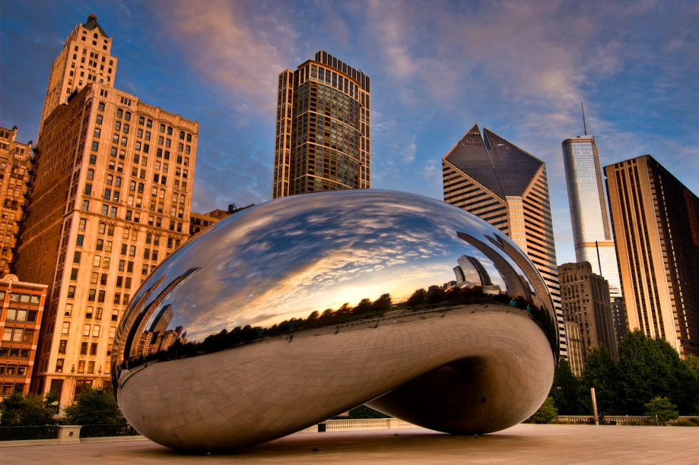 Top 10 Things to See and Do in Chicago