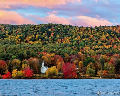 Top 10 Things to See and Do in New Hampshire