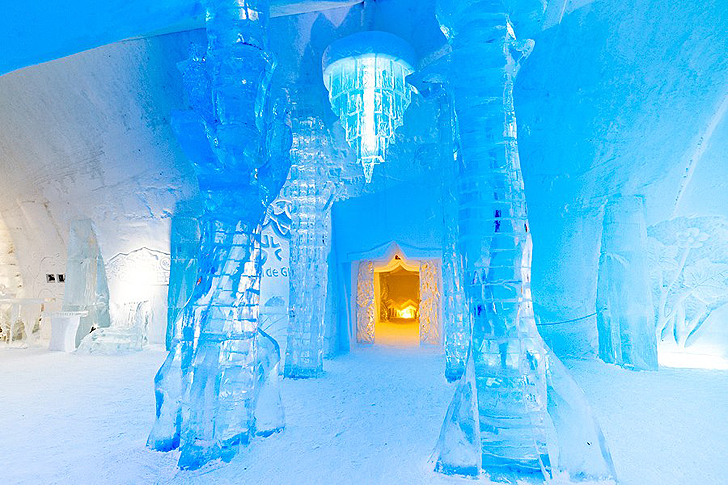 Hotel-Photo by Hotel de Glace2